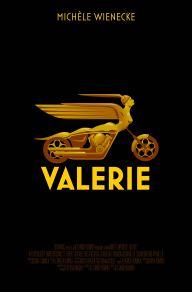 Valerie One Sheet